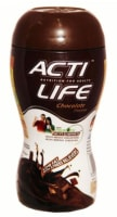 Actilife Powder Chocolate