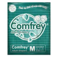 Comfrey Adult Diaper M