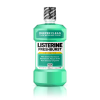 Listerine Freshburst Mouth Wash