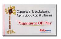 Meganeuron OD Plus Capsule