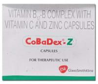 Cobadex  -Z Capsule