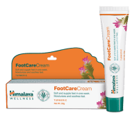 Himalaya Wellness Footcare Cream