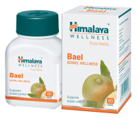 Himalaya Wellness Pure Herbs Bael Bowel Wellness Tablet