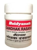 Baidyanath Gandhak Rasayan Tablet