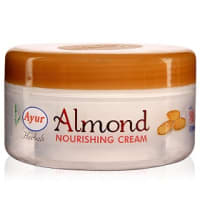 Ayur Herbal Almond Nourishing Cream