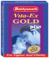 Baidyanath Vita–ex Gold Plus Capsule