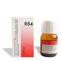 Dr. Reckeweg R84 Inhalent Allergy Drop