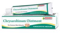 BAKSON'S Chrysarobinum Ointment