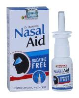 BAKSON'S Nasal Aid Spray