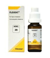 ADEL 28 Plevent Drop