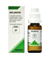 ADEL 27 Inflamyar Drop