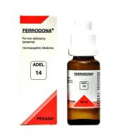 ADEL 14 Ferrodona Drop