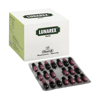 Lunarex Forte  Capsule