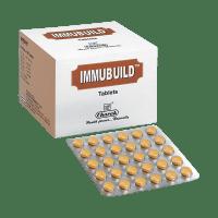 Immubuild  Tablet