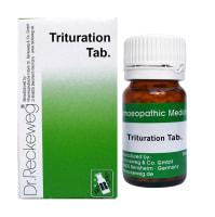 Dr. Reckeweg Thyreoidinium Trituration Tablet 3X