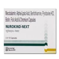 Nurokind -Next Capsule