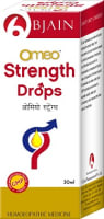 BJAIN Strength Drop