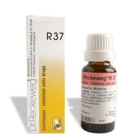 Dr. Reckeweg R37 Intestinal Colic Drop