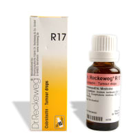 Dr. Reckeweg R17 Tumour Drop