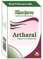 Bhargava Artharal Tablet