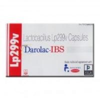 Darolac -Ibs Capsule