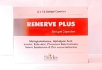 Renerve Plus Capsule