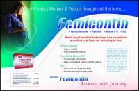 Femicontin Capsule