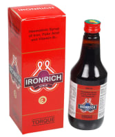 Ironrich Syrup