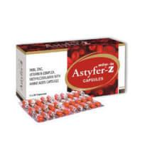 Astyfer Z Capsule