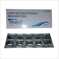 Realfol Tablet
