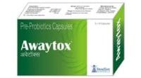Awaytox Capsule