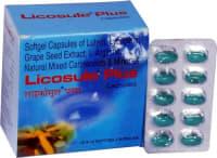Licosule Plus Capsule