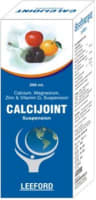 Calcijoint Syrup
