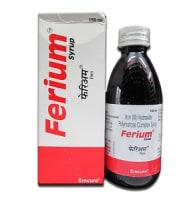 Ferium Syrup