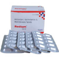 Redium Tablet