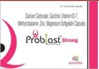 Problast Strong Capsule