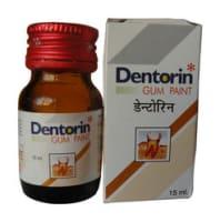 Dentorin Gum Paint