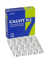 Calvit K2 Tablet