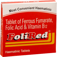 Folired Tablet