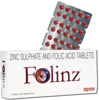 Folinz Tablet