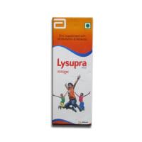 Lysupra Syrup