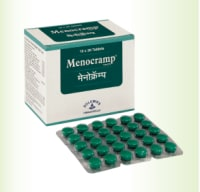 Menocramp Tablet