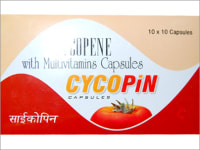 Cycopin Capsule