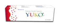 Yuko Capsule