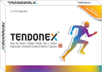 Tendonex Tablet