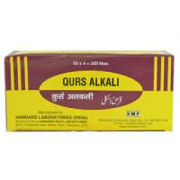Hamdard Qurs Alkali