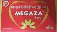 Megaza Capsule