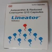 Lineator Capsule