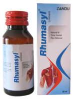 Zandu Rhumasyl Oil