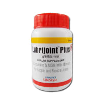 Lubrijoint Plus Tablet